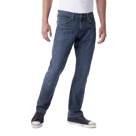 Agave Denim Spitfire Dana Point Flex Jeans - Relaxed Fit, Stretch (For Men)