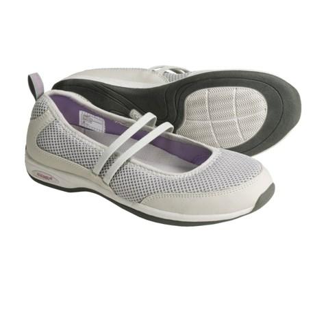 Khombu Yoga Mary Jane Shoes (For Women)