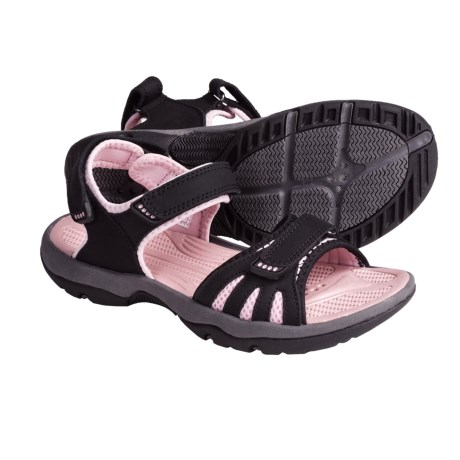 Lastest These Khombu Sandals For Women Are The Perfect Goto When The Weather Serves Right! Made With Lightweight EVA, The Outersole And Footbed Are Cushioned For Extra Comfort, Featuring A Foot Arch For Extra Support The Engineered Upper