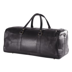 Clava Barrel Duffel Bag - Large