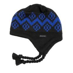 Kootenay Knitting Company Alvsborgs Hat - Merino Wool, Ear Flaps (For Men and Women)