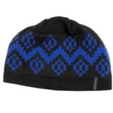 Kootenay Knitting Company Alvsborgs Beanie Hat - Merino Wool (For Men and Women)