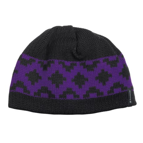 Kootenay Knitting Company Bleekinge Beanie Hat (For Men and Women)