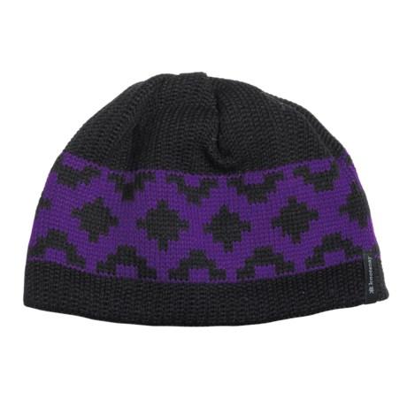 Kootenay Knitting Company Bleekinge Beanie Hat (For Men and Women)
