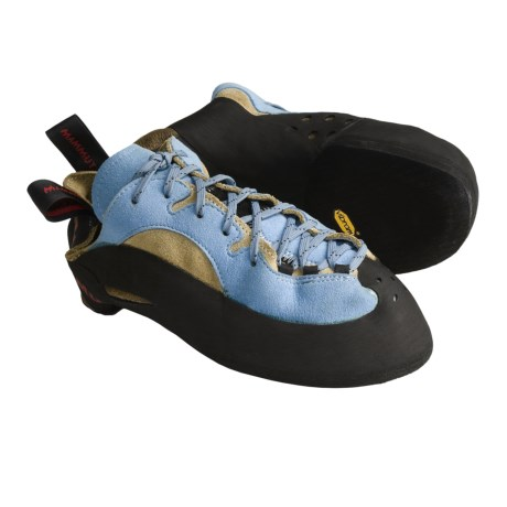 Mammut Samurai Climbing Shoes (For Men and Women)