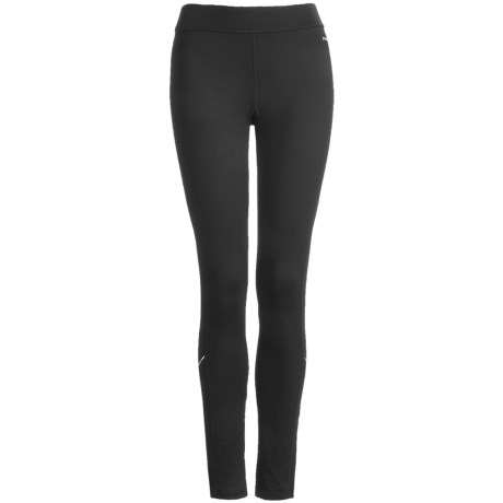 Fila Peached Poly-Stretch Pants (For Women)