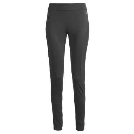 Fila Peached Poly Running Pants (For Women)