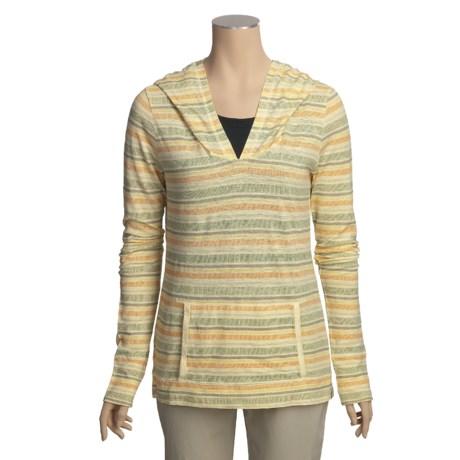 Gramicci Coco Yoki Shirt - Hemp-Organic Cotton, Long Sleeve (For Women)