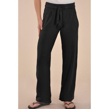 Gramicci Kalika Pants - Hemp-Organic Cotton (For Women)