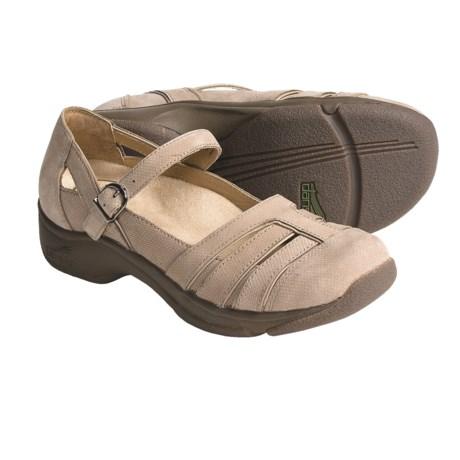 Dansko Kiera Shoes - Slip-Ons (For Women)