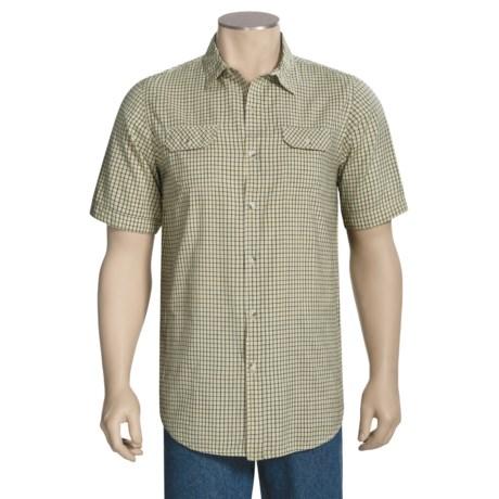 Gramicci Ekena Shirt - Short Sleeve (For Men)