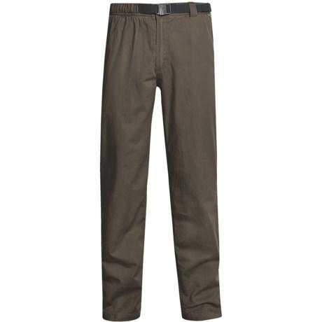 Gramicci Crag Twill Pants (For Men)