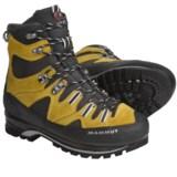 Mammut Mt. Cascade Gore-Tex® Hiking Boots - Waterproof (For Women)