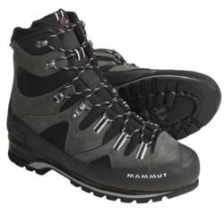 Mammut Mt. Cascade Gore-Tex® Hiking Boots - Waterproof (For Men)