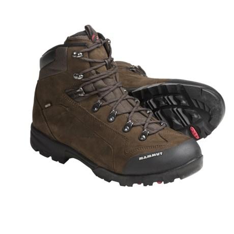 Mammut Explorer Gore-Tex® Hiking Boots - Waterproof (For Men)