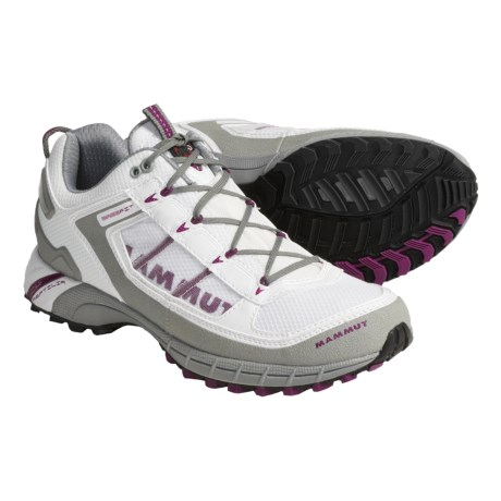 Mammut Cyclone DLX Trail Running Shoes (For Women)