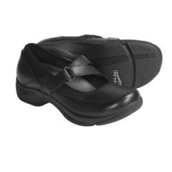 Dansko Kiki Mary Jane Shoes - Leather (For Women)