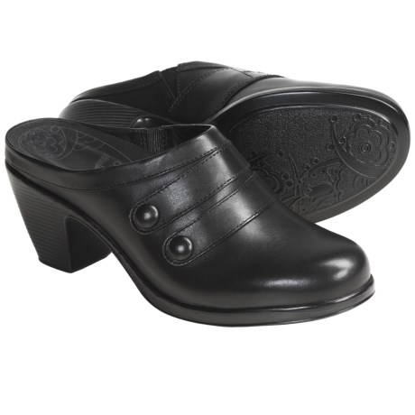Dansko Blake Clogs - Leather (For Women)