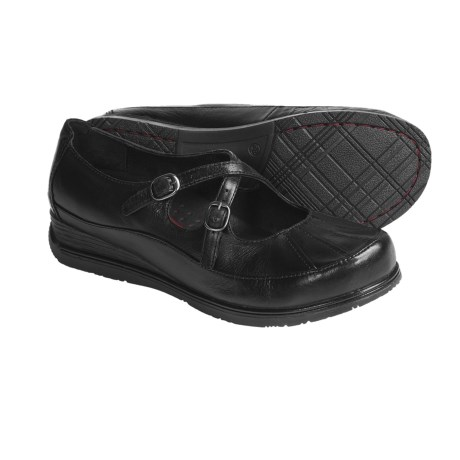 Dansko Portia Mary Jane Shoes - Full-Grain Leather (For Women)