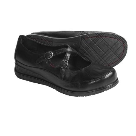 Dansko Portia Mary Jane Shoes - Full-Grain Leather (For Women)