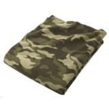 "Cole Daniel Oversized Fleece Throw Blanket - 54x64"""