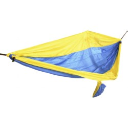 Castaway by Pawleys Island Parachute Hammock with Storage Bag