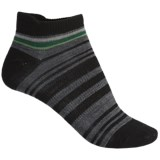 SmartWool Yipes Stripes Low Socks - Merino Wool (For Women)
