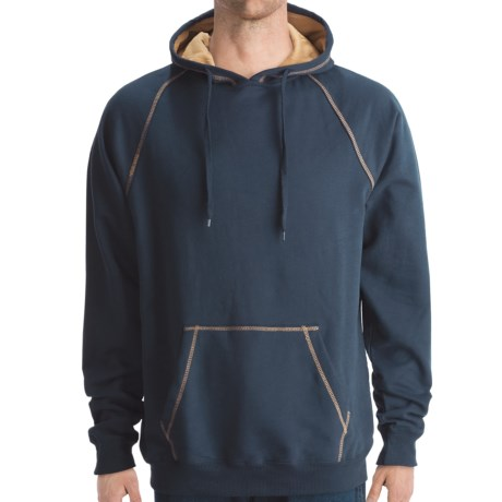 Dakota Grizzly Otto Pullover Hoodie (For Men)