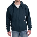 Dakota Grizzly Trevor Hoodie Sweatshirt - Zip (For Men)