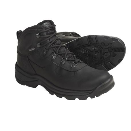 Timberland Franconia Ridge Trail Gore-Tex® Hiking Boots - Waterproof (For Men)