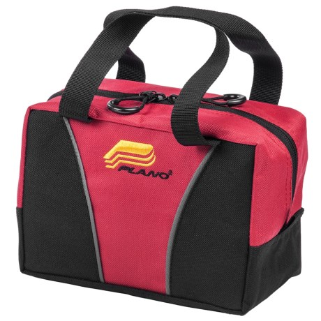 Plano Speedbag Weekend 3600 Tackle Bag with Tackle Boxes