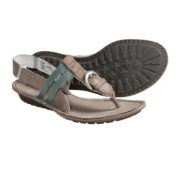 Timberland Earthkeepers 2.0 Greenside Thong Sandals (For Women)