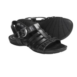 Timberland Earthkeepers Pleasant Bay Sandals - Leather, 4 Strap, Ankle Strap (For Women)