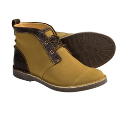 Timberland Earthkeepers Cabot Boots - Chukkas (For Women)