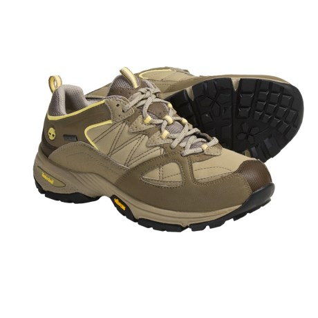 Timberland Ledge Low Sport Gore-Tex® Trail Shoes - Waterproof (For Women)