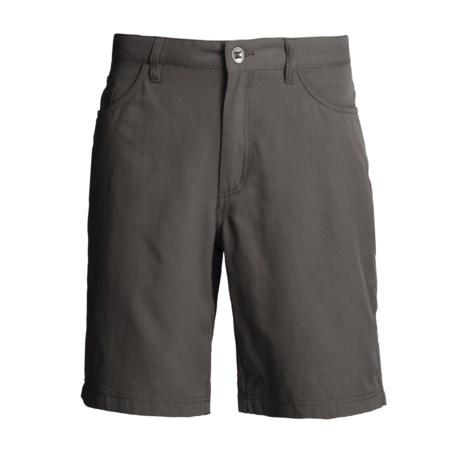 Royal Robbins Billy Goat® 6-Pocket Shorts - UPF 50+ (For Men)