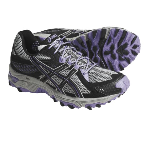 Asics GEL-Trabuco 13 Trail Running Shoes (For Women)