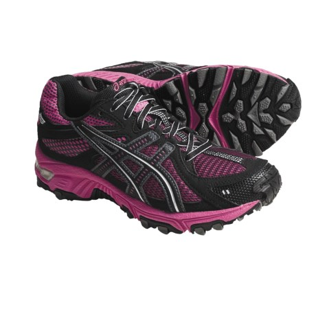 Asics GEL-Trabuco 13 GS Trail Running Shoes (For Youth)