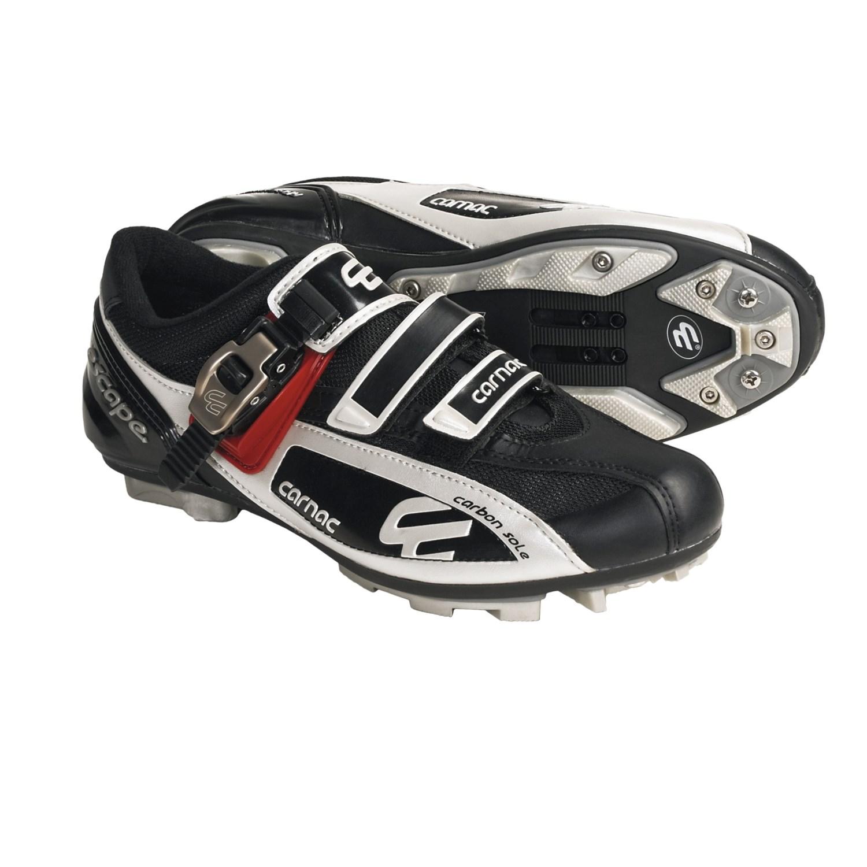 Carnac Bike Shoes Review