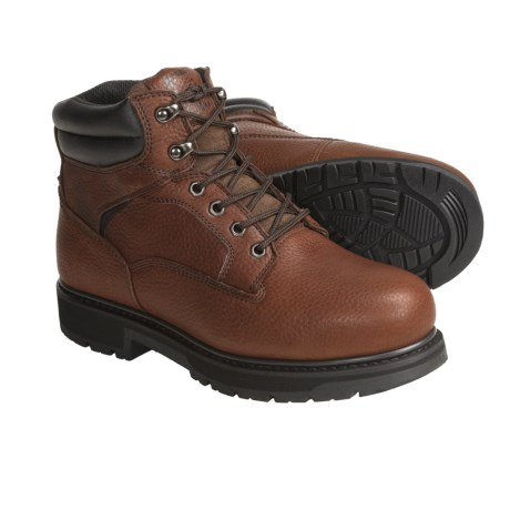 Awesome Boots Review Of Kodiak Trenton Work Boots 6