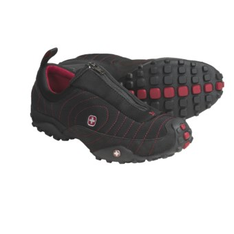 Happy Feet Wenger Albinen Trail Shoes For Men Review
