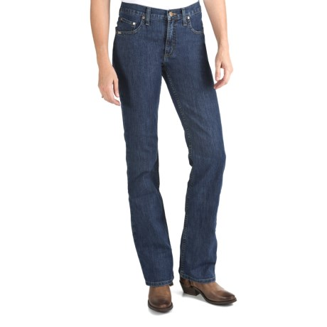 Cruel Girl Dakota Jeans - Slim Fit, Bootcut, Stretch (For Women)