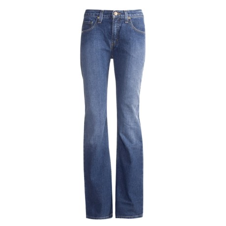 Cruel Girl Dakota Jeans - Slim Fit, Bootcut (For Women)