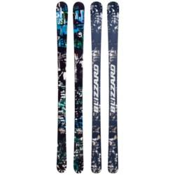 Blizzard 2010/2011 The Solution Alpine Skis