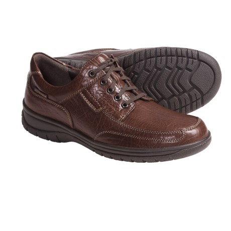 Mephisto Nencio Shoes - Leather (For Men)