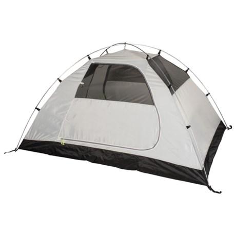 Peregrine Endurance 4 Tent with Footprint - 4-Person, 4-Season