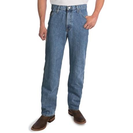 Cinch Green Label Original Fit Jeans (For Men)