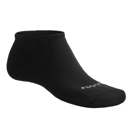 Thorlo Everyday Outdoor CoolMax® Socks - Micro-Mini (For Men and Women)