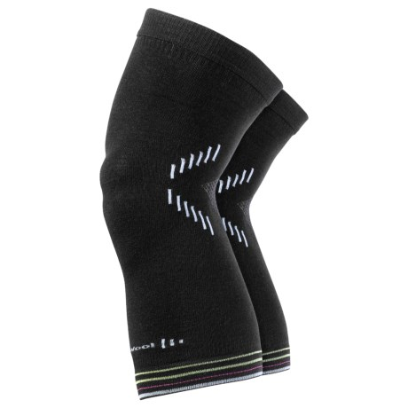 SmartWool Smartwool Cycling Kneewarmers (For Men and Women)