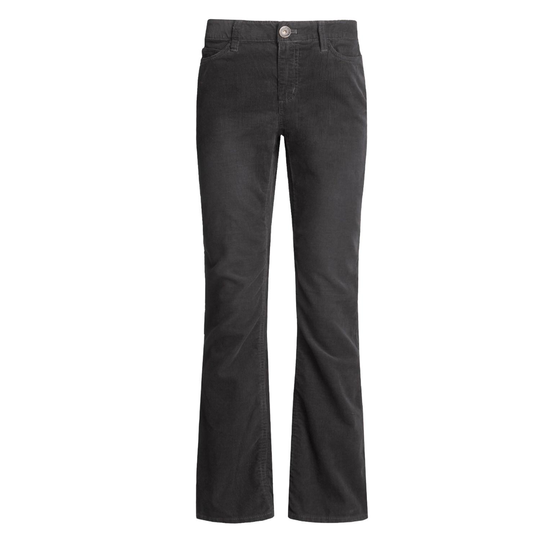 Elegant Levi39s 505 Corduroy StraightLeg Pants  Women39s